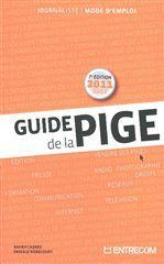 GUIDE DE LA PIGE 7E ED(2011-2012)