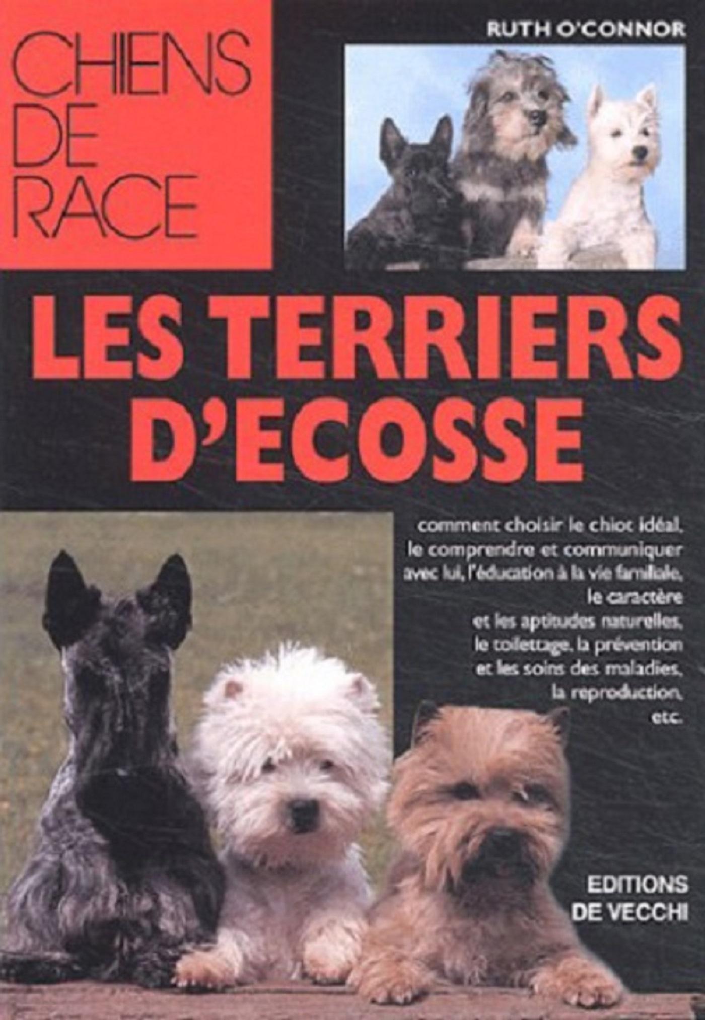 TERRIERS D'ECOSSE