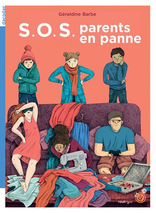 SOS PARENTS EN PANNE