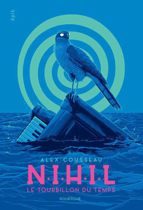 N.I.H.I.L - LE TOURBILLON DU TEMPS