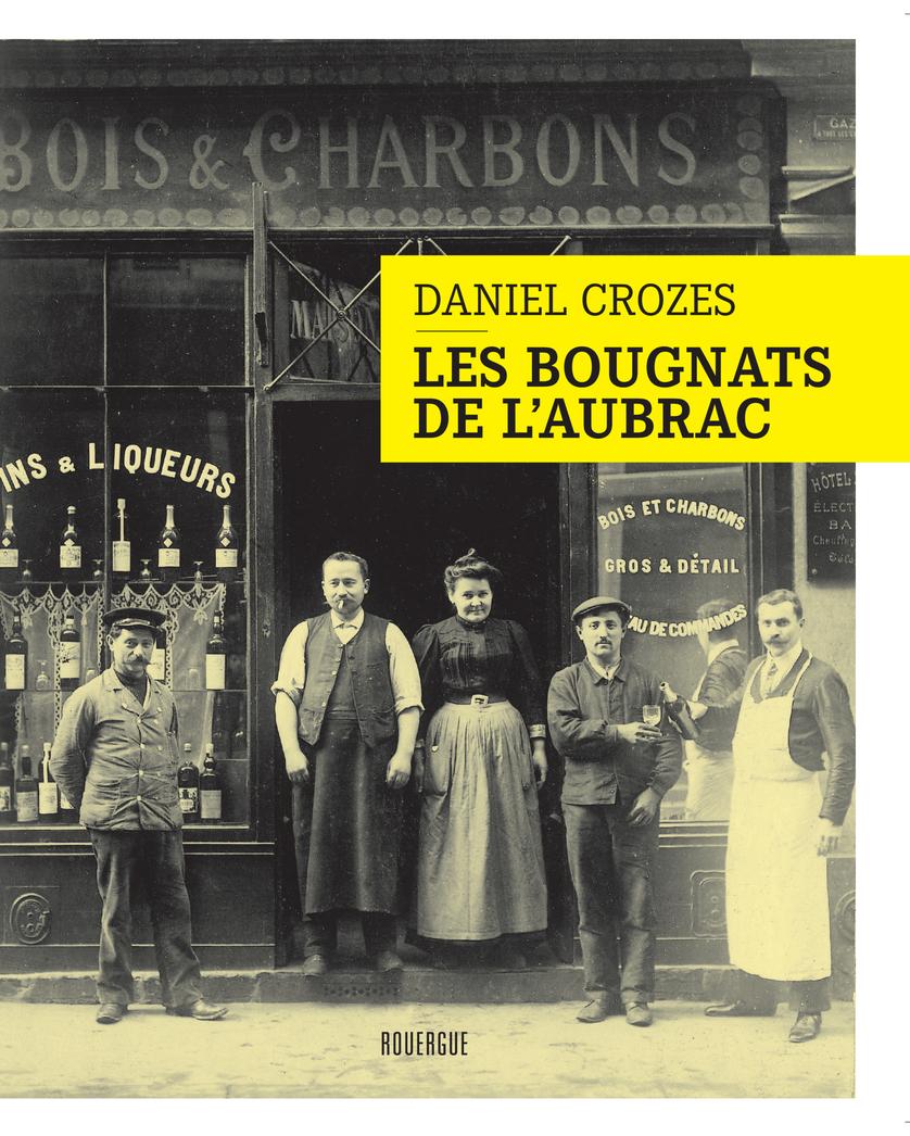 LES BOUGNATS DE L'AUBRAC