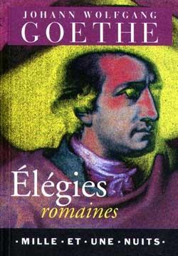 ELEGIES ROMAINES
