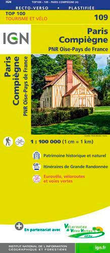TOP100109 PARIS / COMPIEGNE