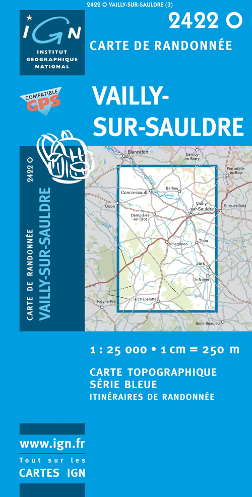 VAILLY-SUR-SAULDRE