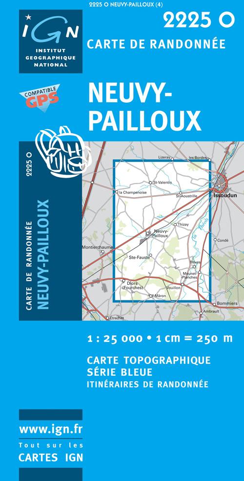 NEUVY-PAILLOUX