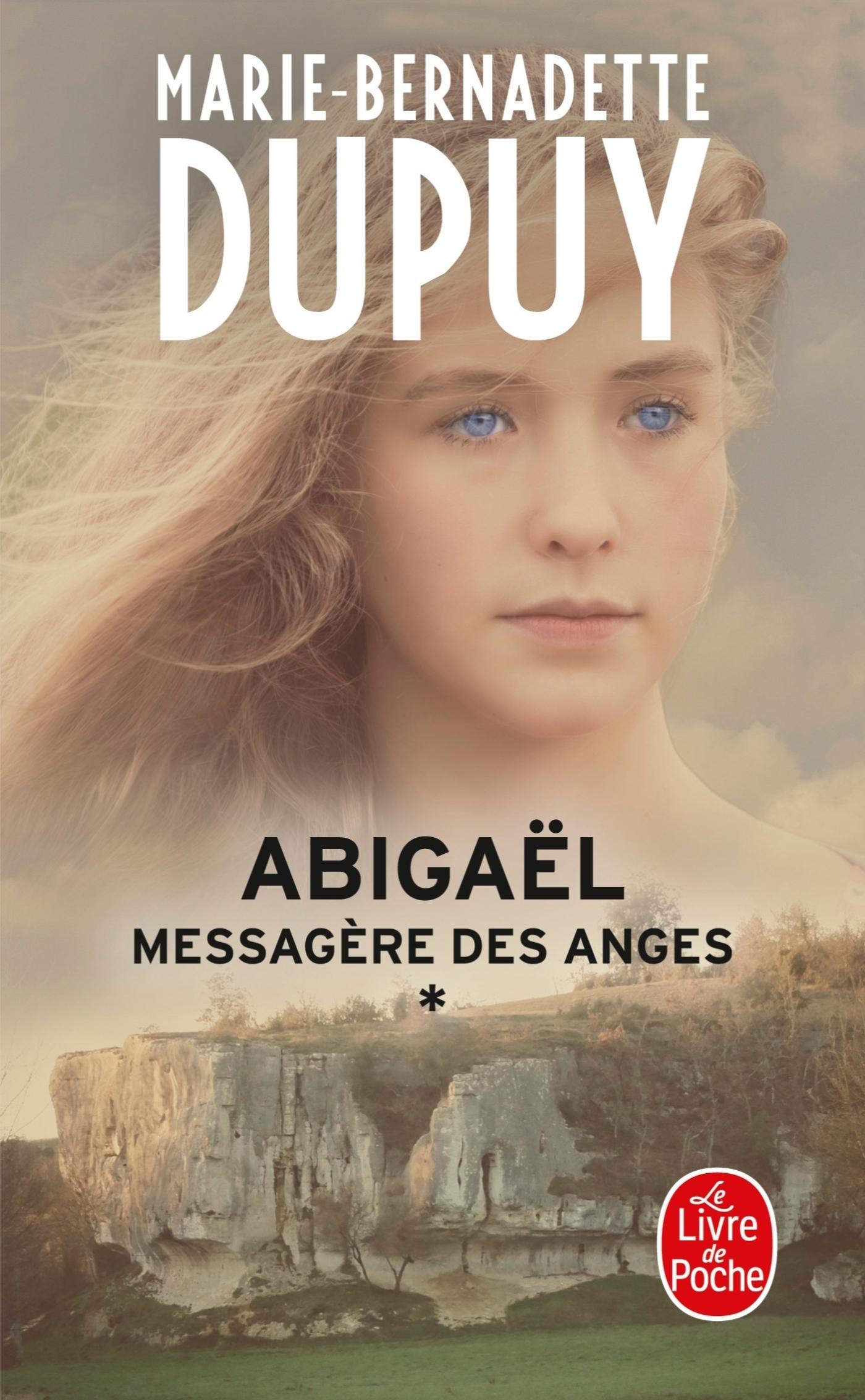 ABIGAEL, MESSAGERE DES ANGES (ABIGAEL, TOME 1)