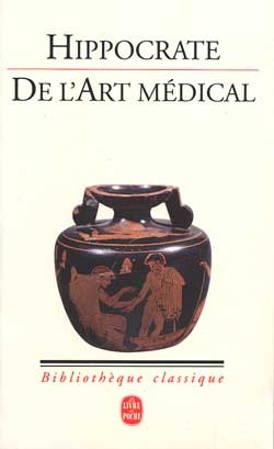 DE L'ART MEDICAL