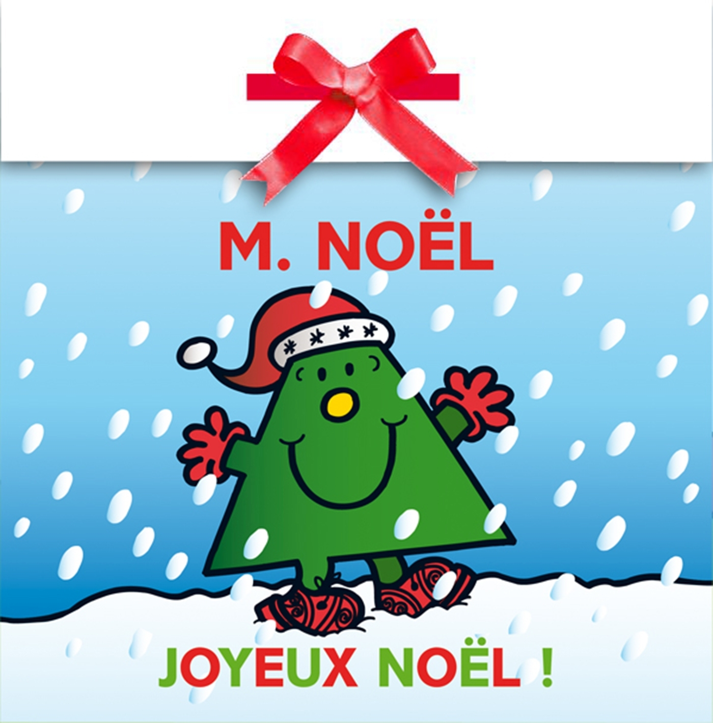 MONSIEUR MADAME / POCHETTE SURPRISE M. NOEL