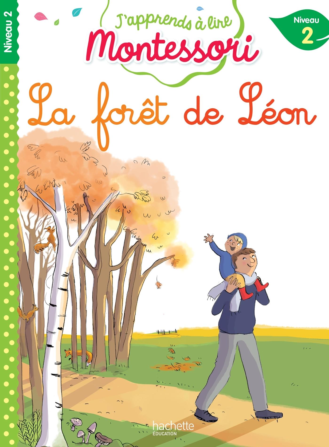 LA FORET DE LEON , NIVEAU 2