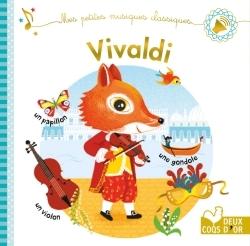VIVALDI - LIVRE SONORE