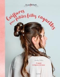 COIFFURES POUR PETITES FILLES COQUETTES