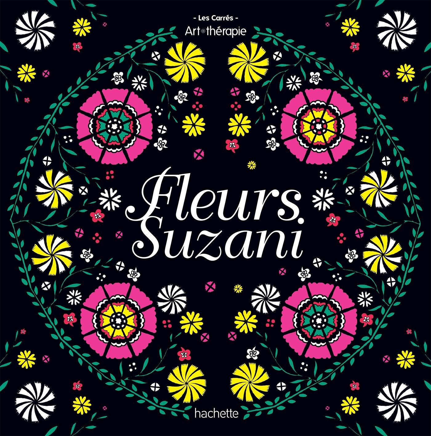 FLEURS SUZANI