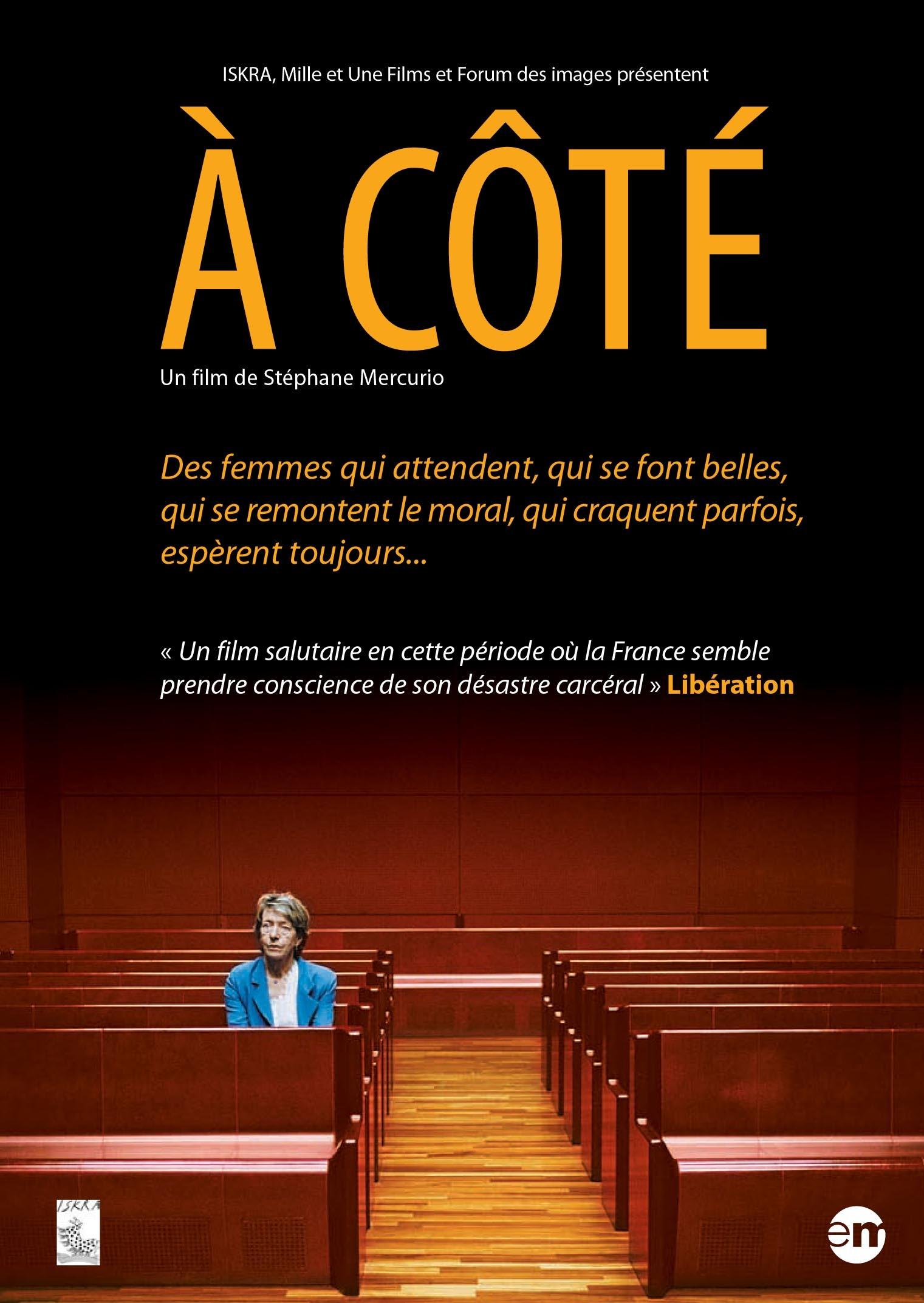 A COTE - DVD