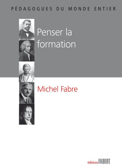 PENSER LA FORMATION