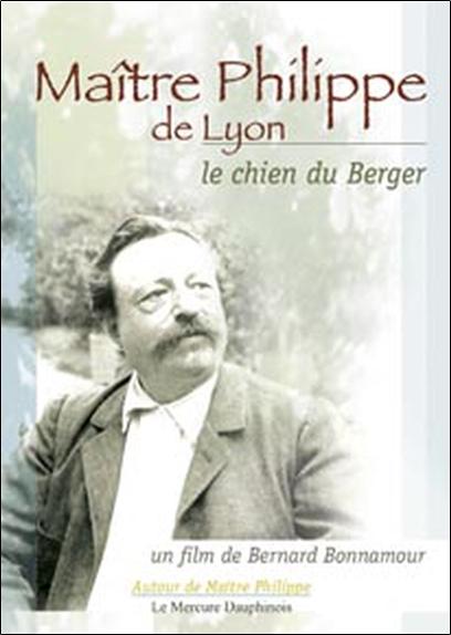 MAITRE PHILIPPE DE LYON DVD