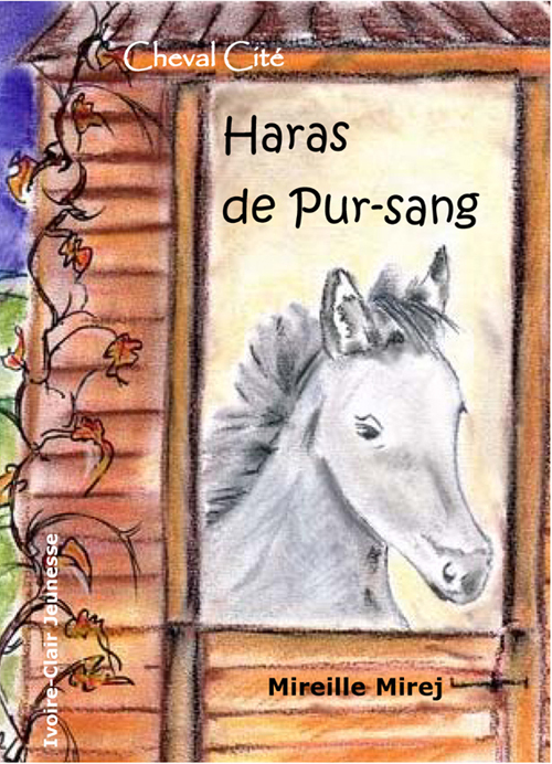 HARAS DE PUR-SANG