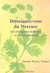 DETOXIQUEZ-VOUS DU MERCURE