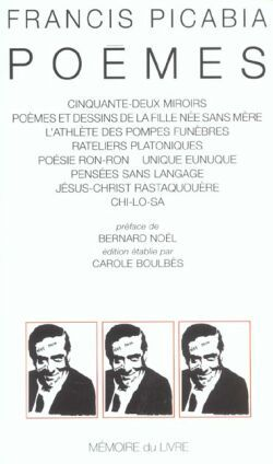 POEMES - ECRITS TOME 1