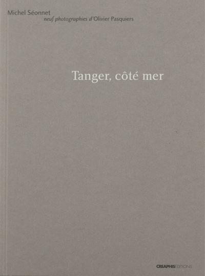 TANGER, COTE MER