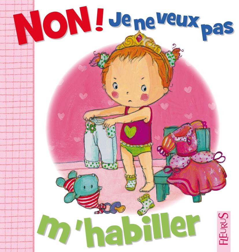 M'HABILLER