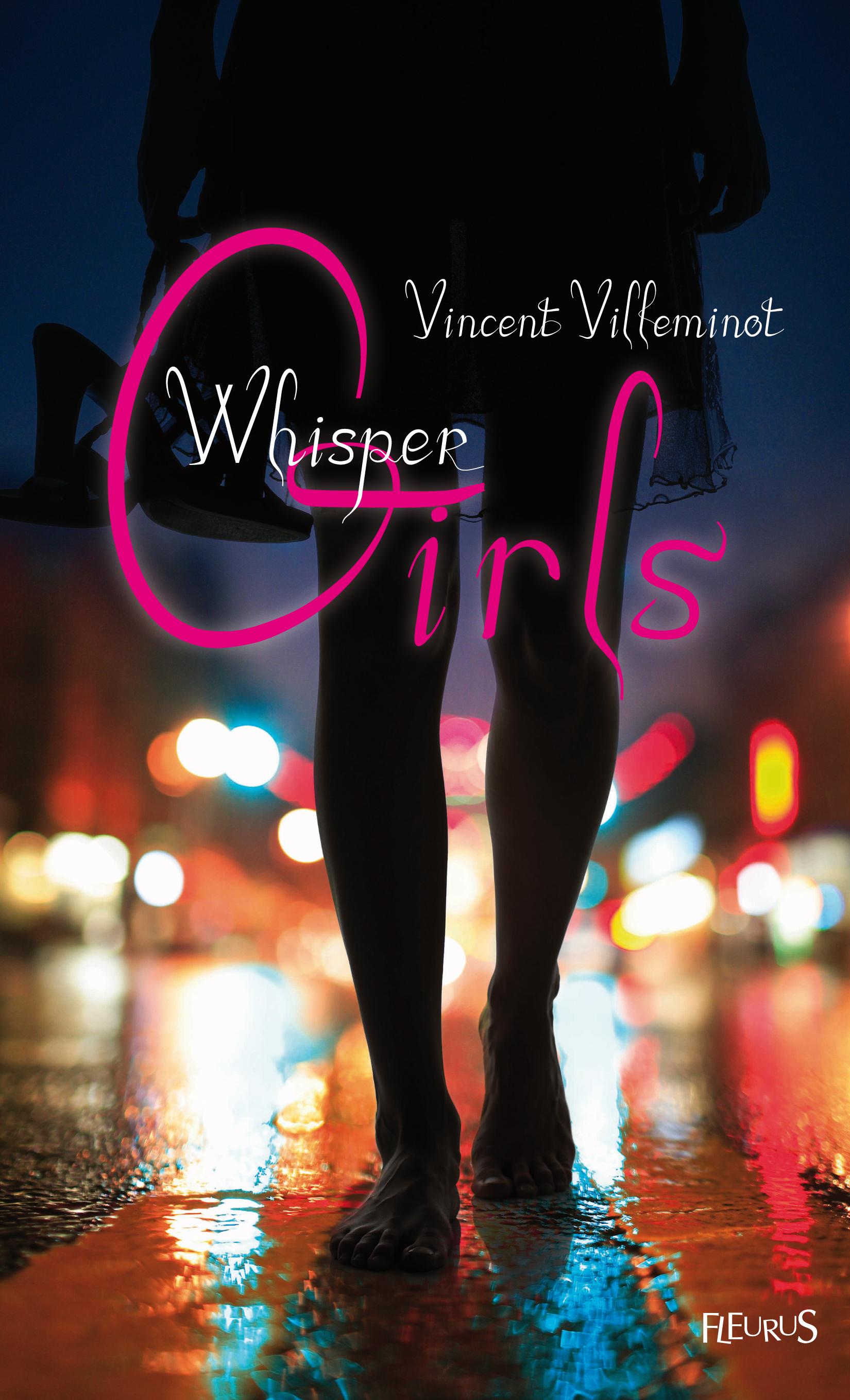 WHISPER GIRL