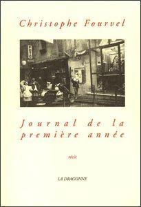 JOURNAL DE LA 1ERE ANNEE