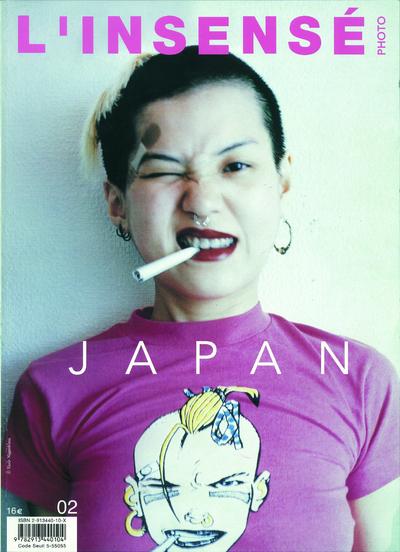 L'INSENSE 2 - JAPON