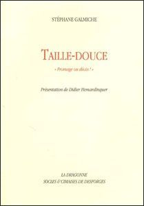 TAILLE-DOUCE