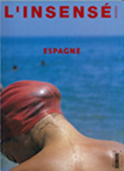 L'INSENSE 4 - ESPAGNE