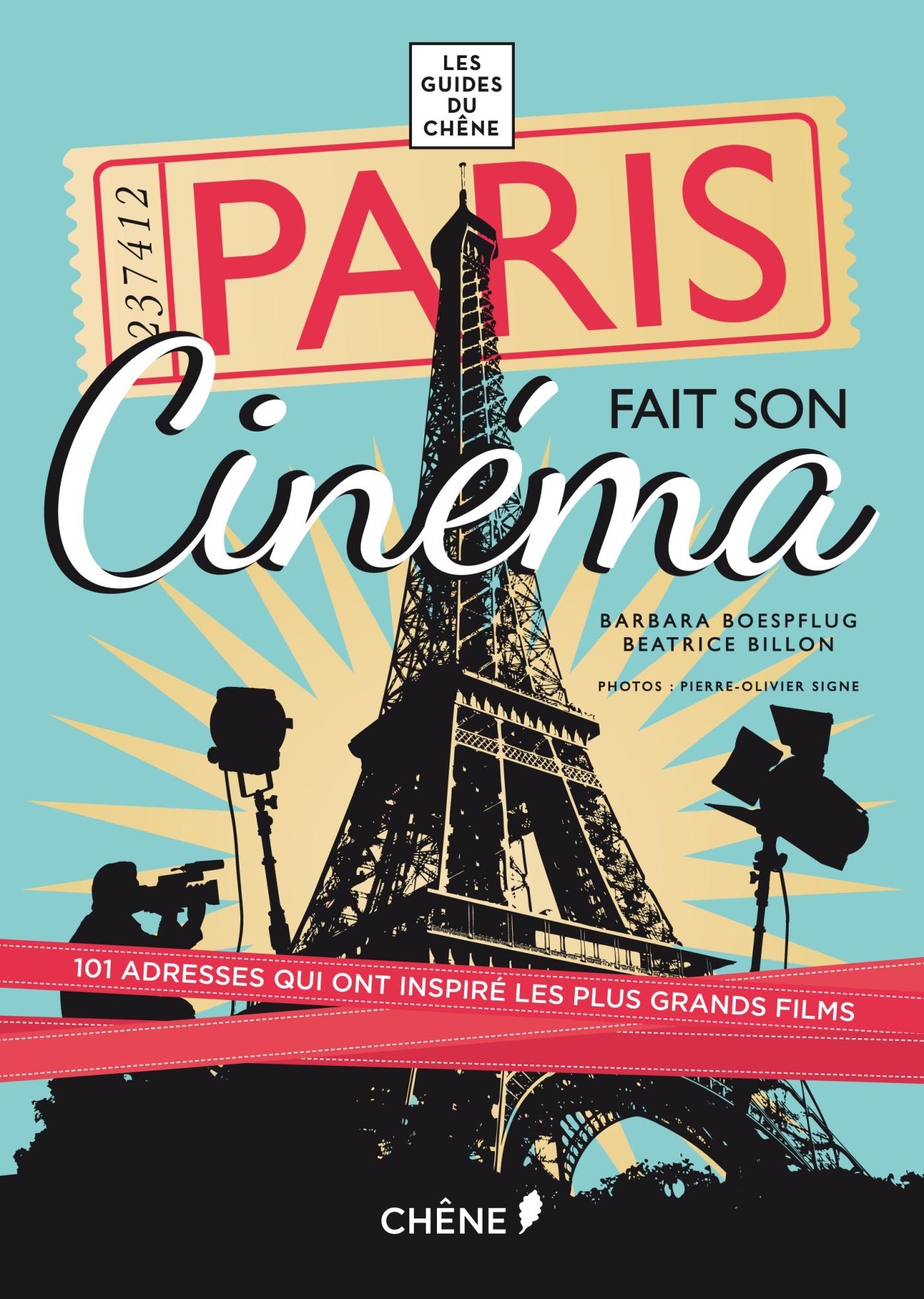 PARIS FAIT SON CINEMA