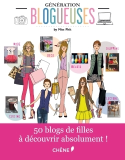 GENERATION BLOGUEUSES