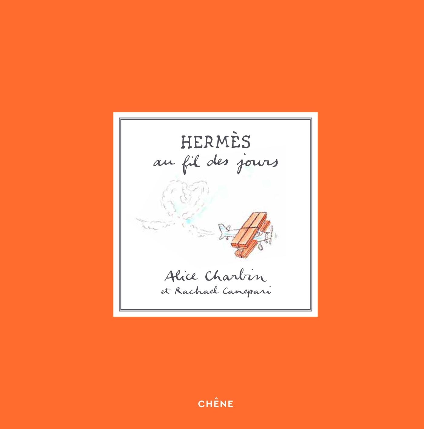 HERMES AU FIL DES JOURS