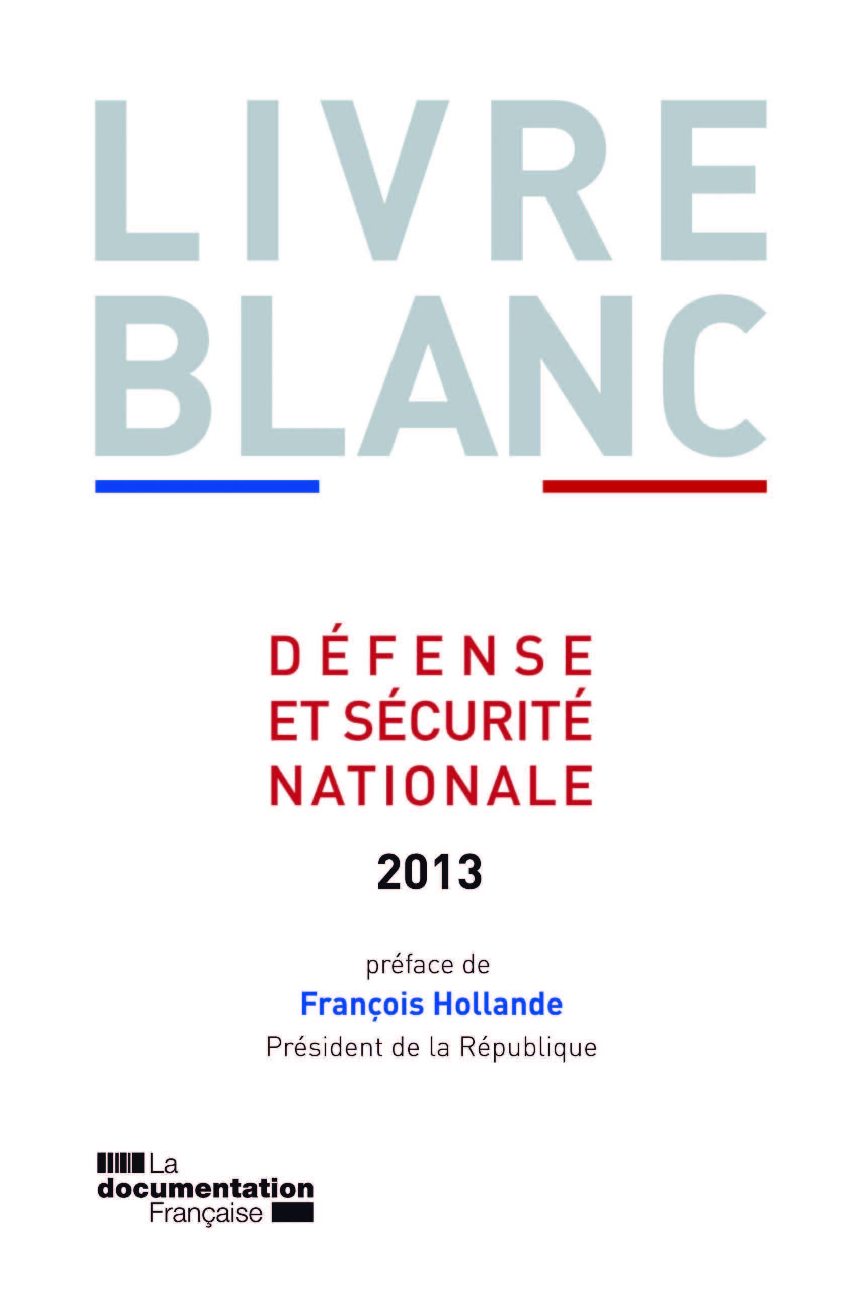 COLLECTIF - PREFACE DE FRANCOIS HOLLANDE - PRESIDENT DE LA REPUBLIQUE