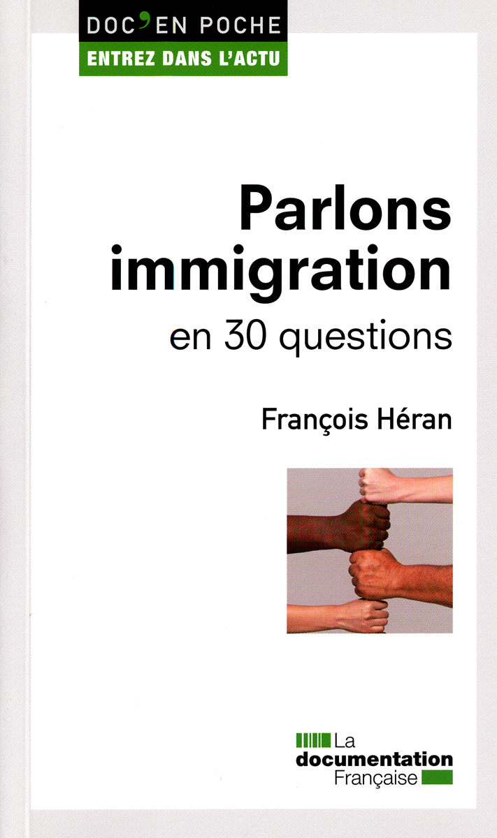 PARLONS IMMIGRATION EN 30 QUESTIONS N 3