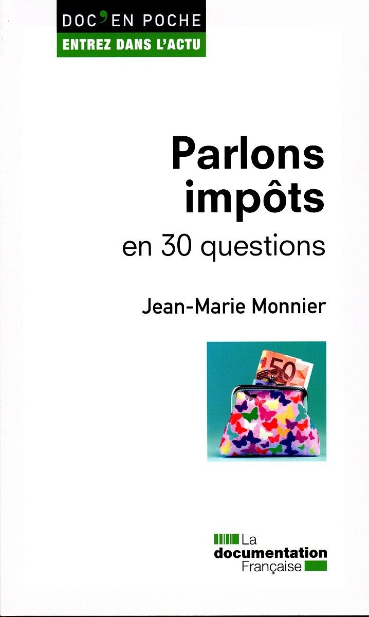 PARLONS IMPOTS EN 30 QUESTIONS N 2