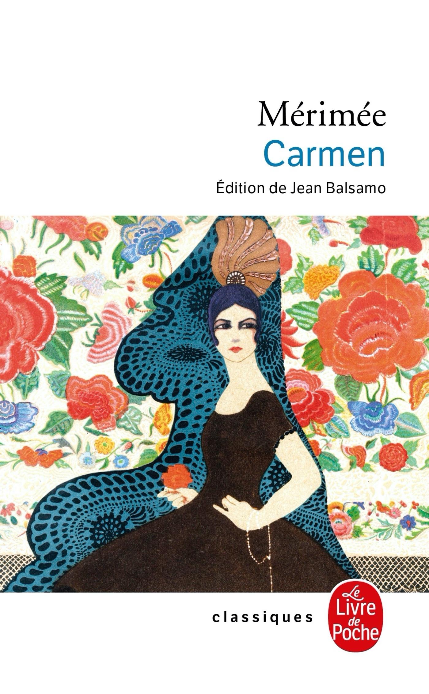 CARMEN (NOUVELLE EDITION)