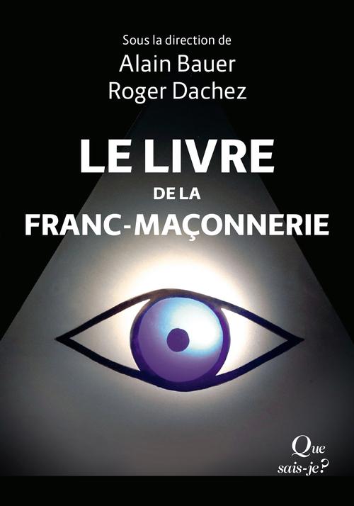 LE LIVRE DE LA FRANC-MACONNERIE