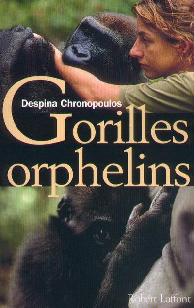 GORILLES ORPHELINS