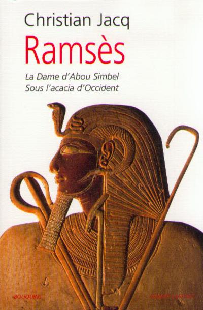 RAMSES - TOME 2 - VOL02