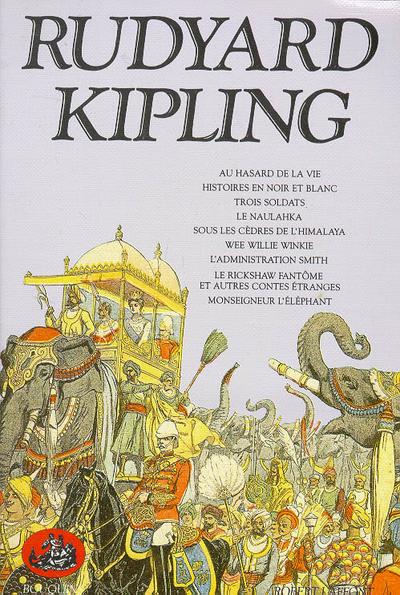 RUDYARD KIPLING - TOME 2