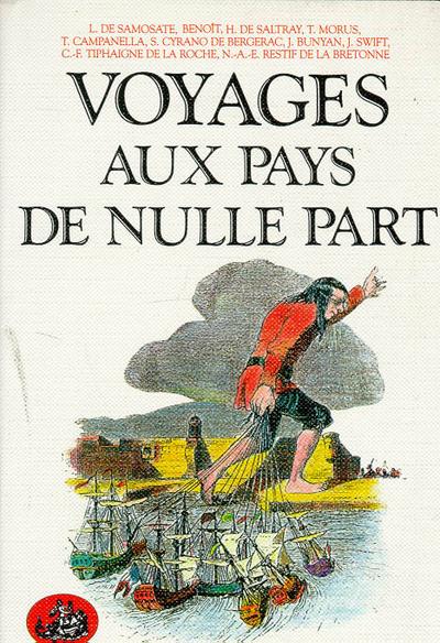VOYAGES AUX PAYS DE NULLE PART