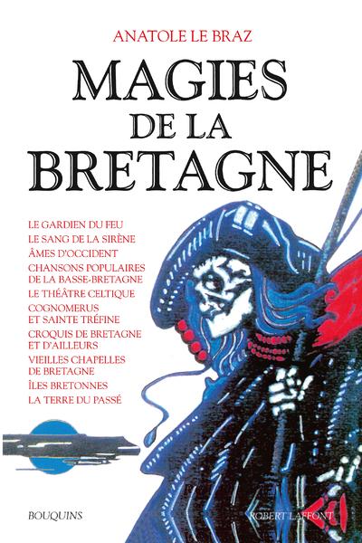 MAGIES DE LA BRETAGNE - TOME 2 - VOL02