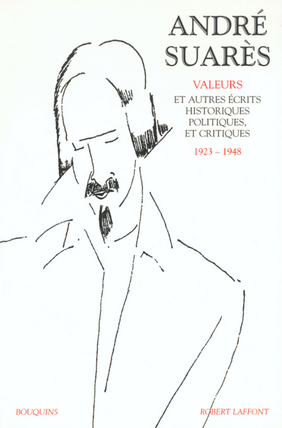 ANDRE SUARES - TOME 2 1923-1948 - VOLUME 02