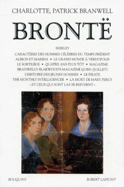 BRONTE - TOME 3 - VOL03