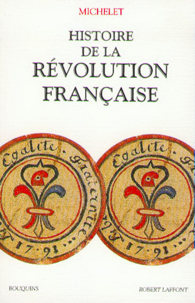 HISTOIRE DE LA REVOLUTION FRANCAISE - TOME 2 - NE - VOL02
