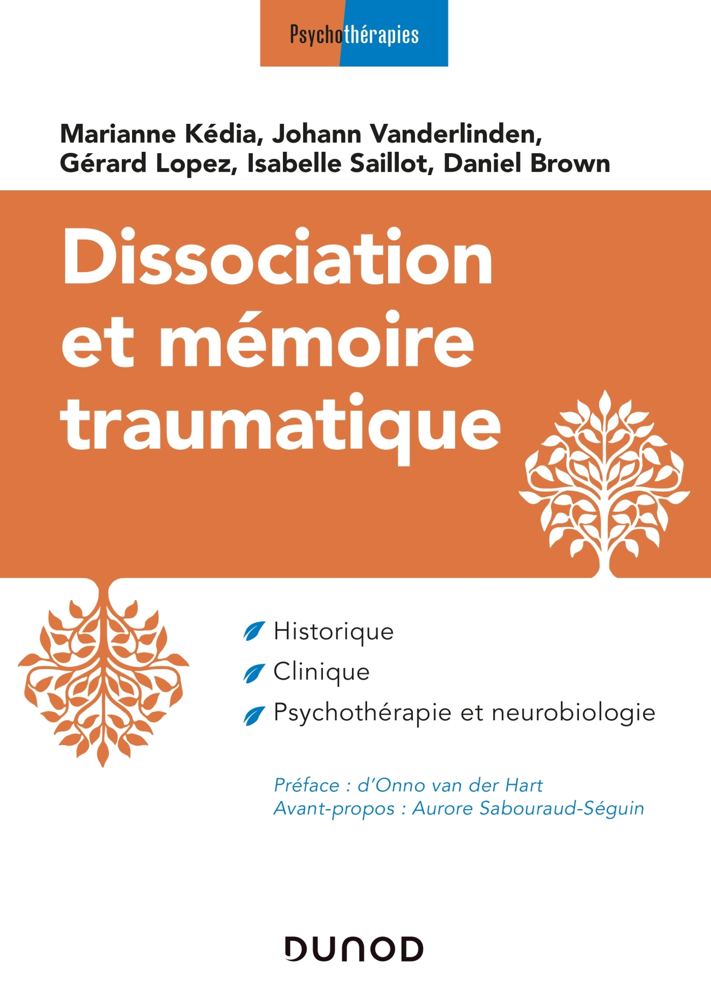 DISSOCIATION ET MEMOIRE TRAUMATIQUE