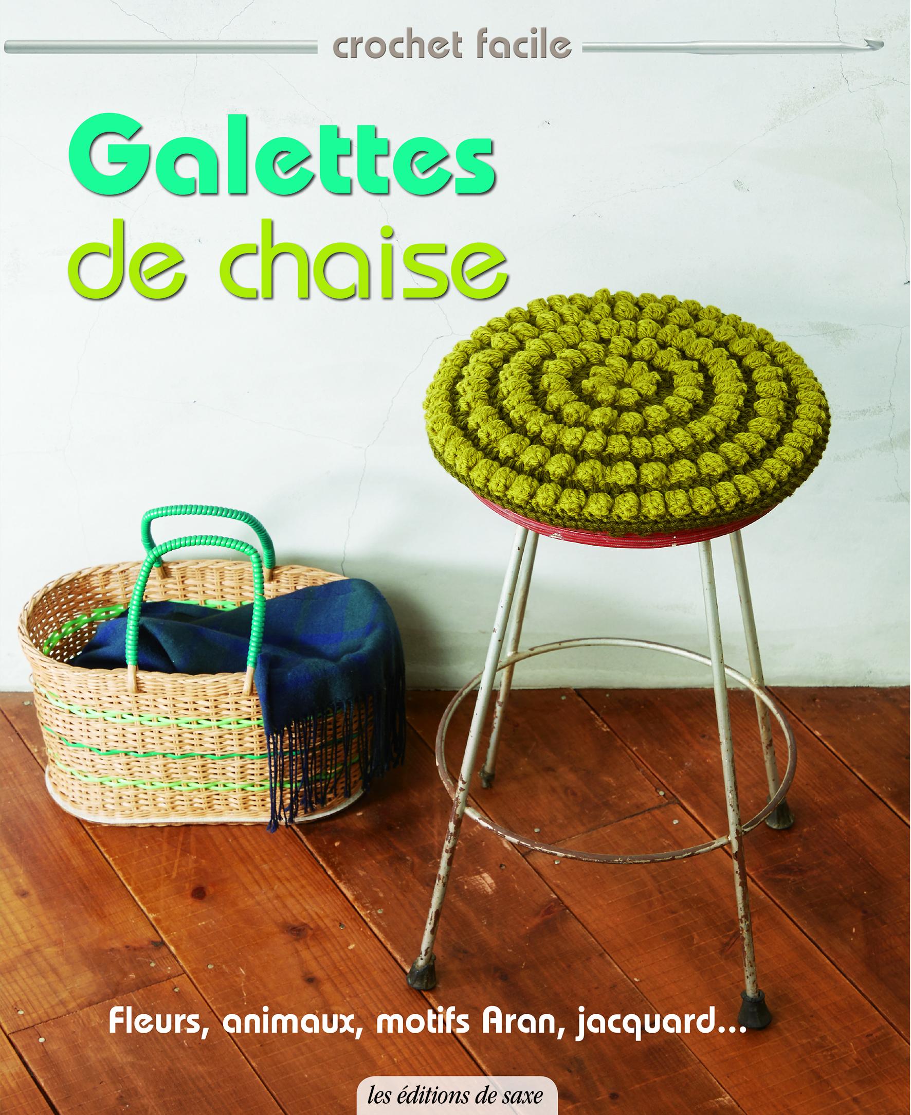 GALETTES DE CHAISES
