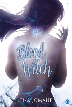 BLOOD WITCH 1