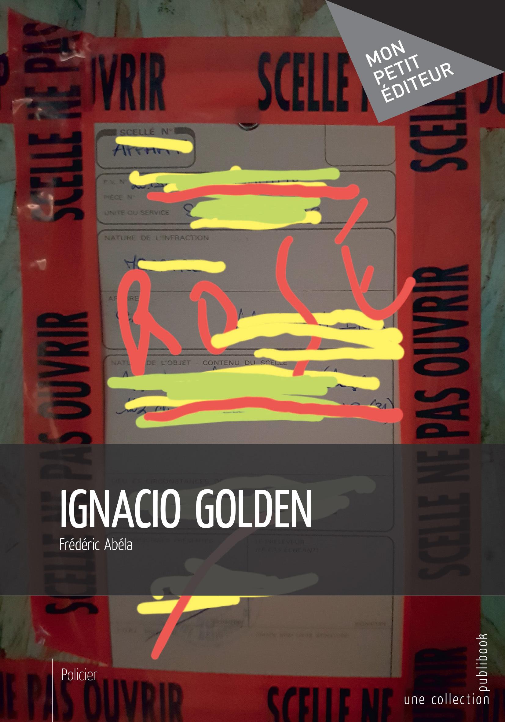 IGNACIO GOLDEN