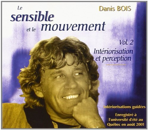 INTERIORISATION ET PERCEPTION - CD